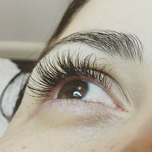 Professional eyelash extensions from $70 Morningside Brisbane South East Preview