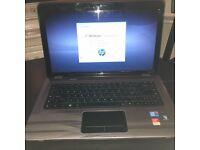 HP Pavillion dv6 3108ea Laptop - i5-460M Processor - 6gb Ram - ATI Radeon HD 5470 Graphics