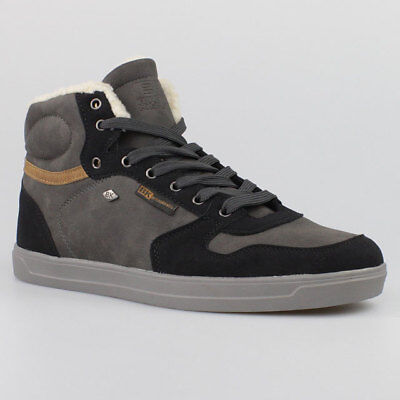 British Knights BK Schuhe Roco B30-3720-01 Dunkel Braun Sneaker