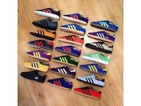 £ Old Adidas Originals trainers £