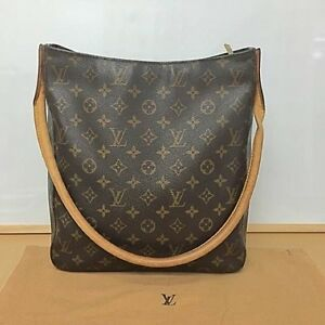 Louis Vuitton looping handbag Bellerive Clarence Area Preview