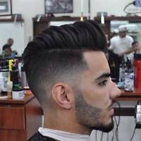 Home Hair Cut/ Cheap/professionel/Alot of experiences/allStyles