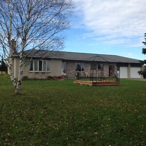 BEAUTIFUL COUNTRY HOME IN VERNER