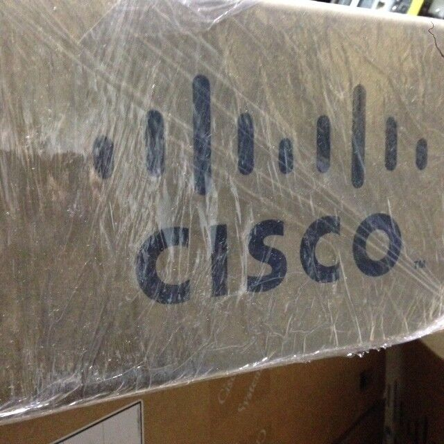 *new Sealed* Cisco Pwr-c2-640wac 640 Wac Power Supply For Cisco 3650 Switch