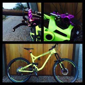 Commencal Enduro Bike (MTB) Mountain bike