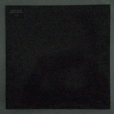 Prince   The Black Album New  Import 2 Lp On Colored Vinyl