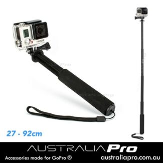Pole for GoPro Hero6 5 4 3 3+ 2 Session Telescopic Monopod Selfie