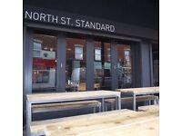 Chef de Partie - North St Standard, Bristol