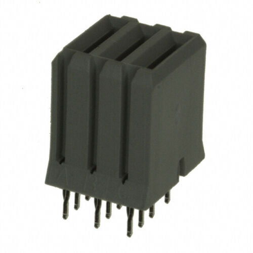 TE 223955-2 hard metric connectors universal power assembly receptacle qty=3
