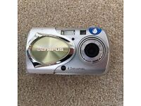 Olympus Digital Camera: Remote Control and Weatherproof