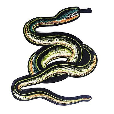 snake patch gucci patch embroidered patch iron on patch sew on patch