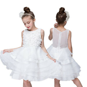New Girl Dress 2016 wedding, birthday party
