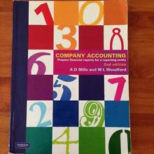 Company Accounting Haymarket Inner Sydney Preview