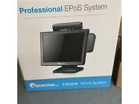 Epos Display Screen - New EPOS TOUCH SCREEN TILL MONITORS
