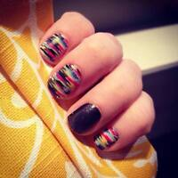 Get These Nails FREE!