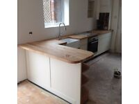 FITTED KITCHENS FITTED BEDROOMS FITTED WARDROBES