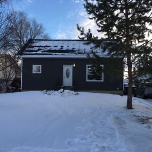 Basement suite for rent Shellbrook