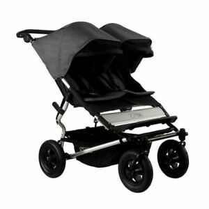 Mountain Buggy Duet stroller - 2016 model
