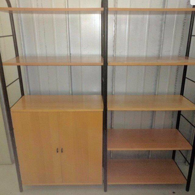 Marvelous Ikea Niklas Storage System With Versatile And Flexible Storage Components In Abingdon Oxfordshire Gumtree Download Free Architecture Designs Parabritishbridgeorg