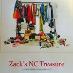 Zack s NC Treasure