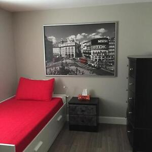 1 Bedroom-North End Halifax-Female Only