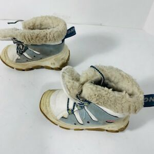 OLANG - baby boots - size 23
