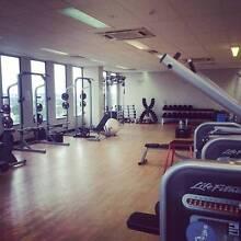 Personal Training Studio for Rent Moonee Ponds Moonee Valley Preview