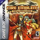 Fire Emblem Nintendo Game Boy Advance Video Games