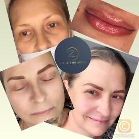 ****Semi Permanent Makeup !!!*****