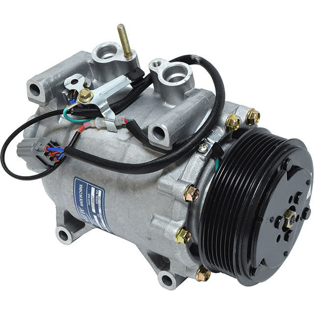 NEW AC COMPRESSOR ACURA TSX 2004 2005 2006 2007 2008