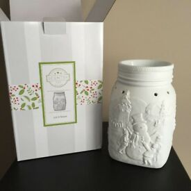 Large scentsy warmer