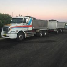 2005 Freightliner Columbia CL112 Dubbo Dubbo Area Preview