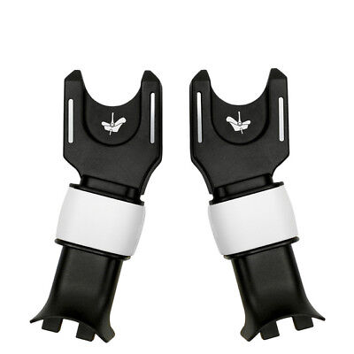 Adaptadores de Silla de Auto Maxi-Cosi Bugaboo para Camaleon negro/gris