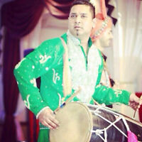 Professional Dhol Player for all occassions