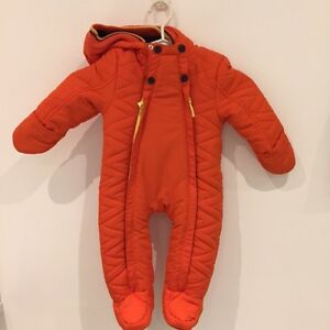 Baby winter outware/ jacket (6-9 month)