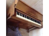 Spencer Miniature Piano