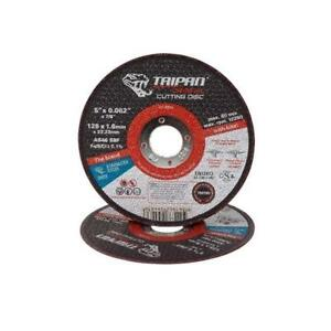 High Quality Zip Discs / Cut Off Wheels - Great Pricing and Bulk Discounts