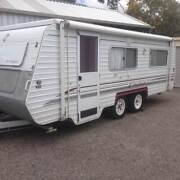 Pop Up Caravan Jandakot Cockburn Area Preview