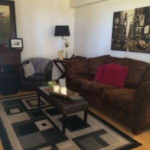 1 bedroom basement apartment for rent in townhouse