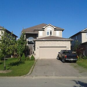 2 Bedrooms For Rent In Fully Furnished Newer Home All Inclusive London Ontario image 1