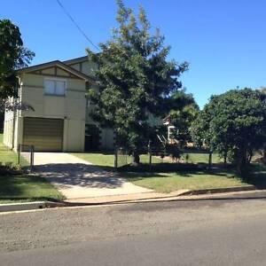 Roomy highset Queenslander, great neighbours. Walkervale Bundaberg City Preview