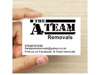 Rubbish removals & house clearance
