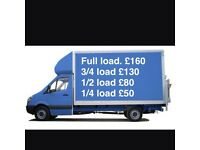 London & Essex SameDay Rubbish Clearence No Skips Needed Wait & Load Se