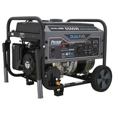 Pulsar 6500 Peak/5500 Rated Watt Dual Fuel ...
