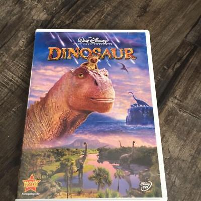 DINOSAUR from Walt Disney's Picture - NEW DVD FREE POST - mmoetwil@hotmail.com