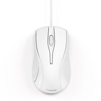 Hama Optische 3-Tasten-Maus
