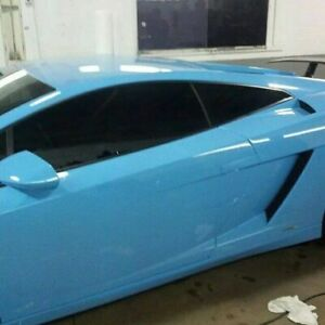 Automotive Glass Tint Service (Student Special)