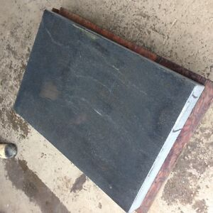 "Granite Surface Plate, 24"" x 36"" x 4"","