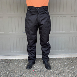 GKS Motorcycle rain pants for sale