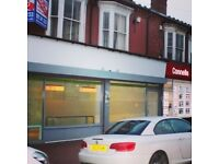 Shop To Let - Commercial - Low Rent- Great opportunity